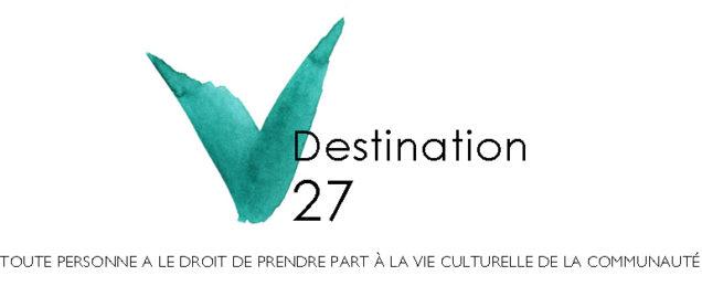 Destination 27